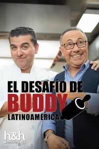 El desafío de Buddy: Latinoamérica