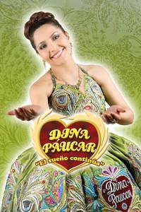 Dina Páucar, el sueño continúa
