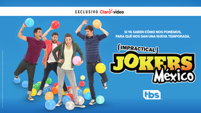 Impractical Jokers México