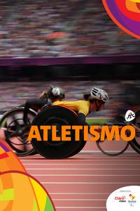 Paralímpicos Rio 2016: Atletismo