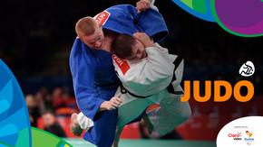 Paralímpicos Rio 2016: Judo