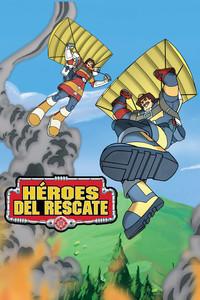 Héroes del rescate
