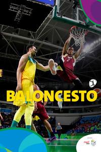 Rio 2016: Baloncesto