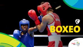 Rio 2016: Boxeo