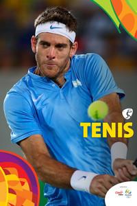 Rio 2016: Tenis