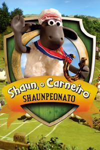 Shaun, o Carneiro: Shaunpeonato