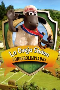 La oveja Shaun: Corderolimpíadas