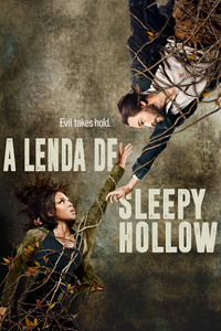 A Lenda de Sleepy Hollow