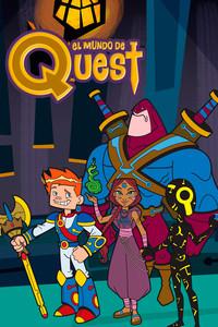 El mundo de Quest